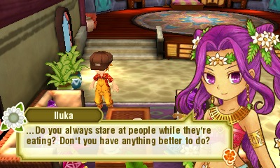 Story of Seasons: Trio of Towns (EUR) 3DS CIA + ROM + Decrypted Screenshots #1