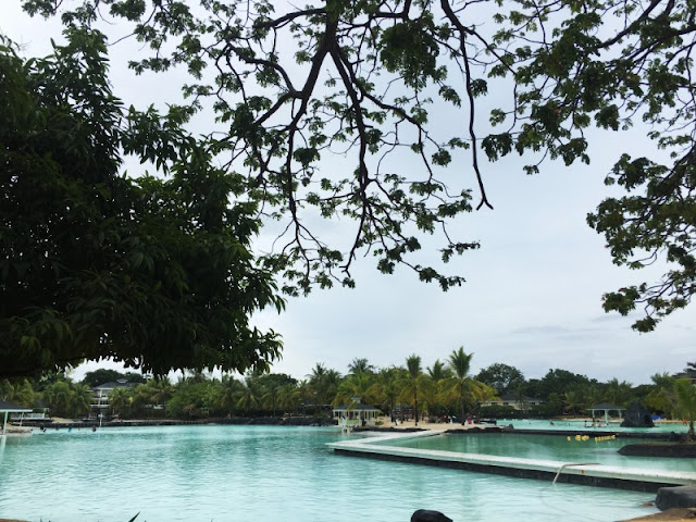 Plantation Bay Cebu Resort and Spa is one of the best beach resorts in Cebu. The resort is situated in Marigondon, Mactan Island Lapu-Lapu City, Cebu