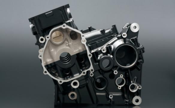 2018 Suzuki GSX-S750 Review