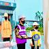 Presiden Jokowi Resmikan Tol Trans Sumatera Ruas Pekanbaru - Dumai Secara Virtual untuk Pertama Kalinya