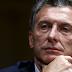 Mauricio Macri vincula los juicios laborales y los piquetes con actitudes mafiosas