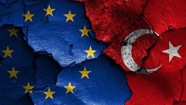 Θέμα ωρών οι ευρωπαϊκές νομικές κυρώσεις στην Άγκυρα