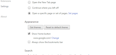 Install and Remove Google Chrome Themes