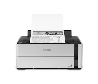 Download Drivers Epson EcoTank ET-M1170