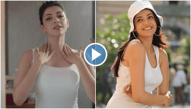 Kajal agarwal beauty secrets, fitness regime and her diet plan .