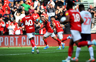 Middlesbrough vs Bristol City Preview and Prediction 2021