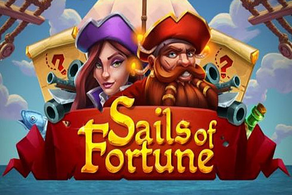 ULASAN SLOT RELAX GAMING SAILS OF FORTUNE