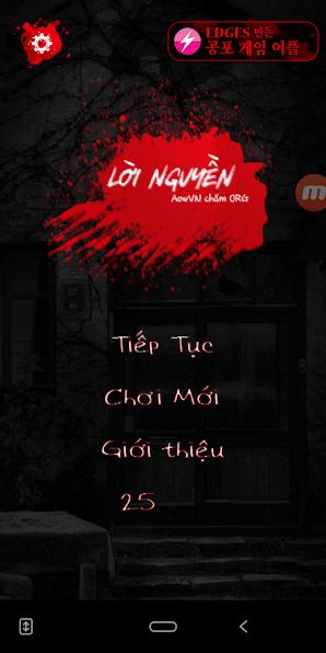 loi nguyen rei 2 viet hoa aowvn%2B%25283%2529 - [HOT] Lời Nguyền Rei 2 Việt Hóa: The Jusou   Game Android - tiếp tục series kinh dị