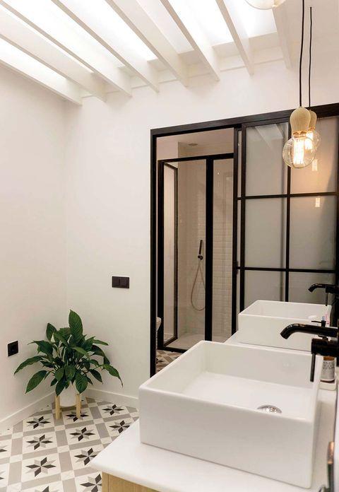 7 claves para decorar tu baño este año 2019