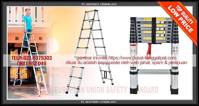 tangga-lipat-telescopic
