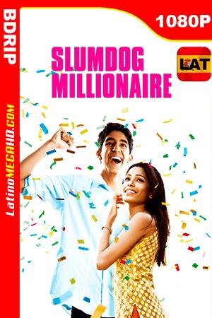 Quisiera ser Millonario (2008) Latino HD BDRIP 1080P ()