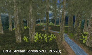 Little Stream Forest