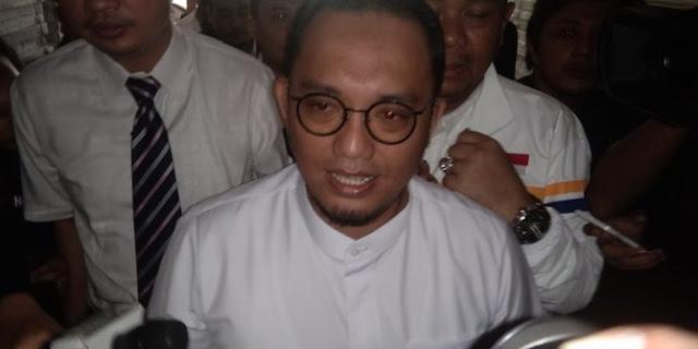 Usai diperiksa kasus Ratna, Dahnil ingatkan polisi jangan jadi alat politik