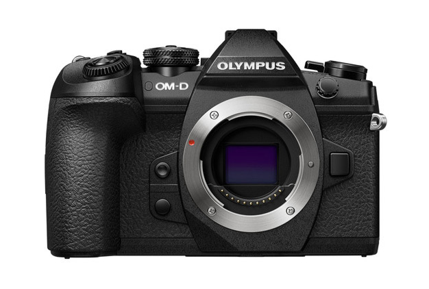 Olympus OM-D E-M1 MK III