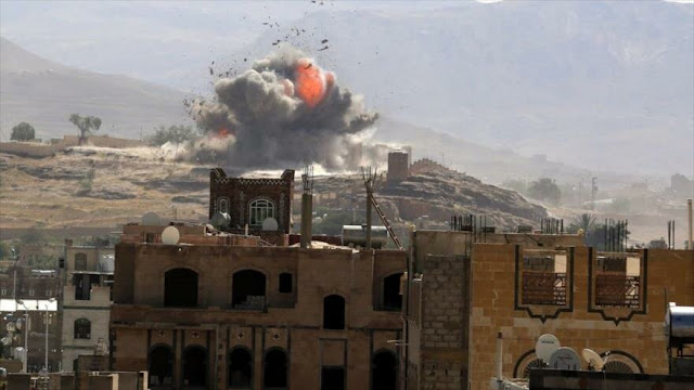 Informe documenta encubrimiento saudí en ataques a civiles en Yemen