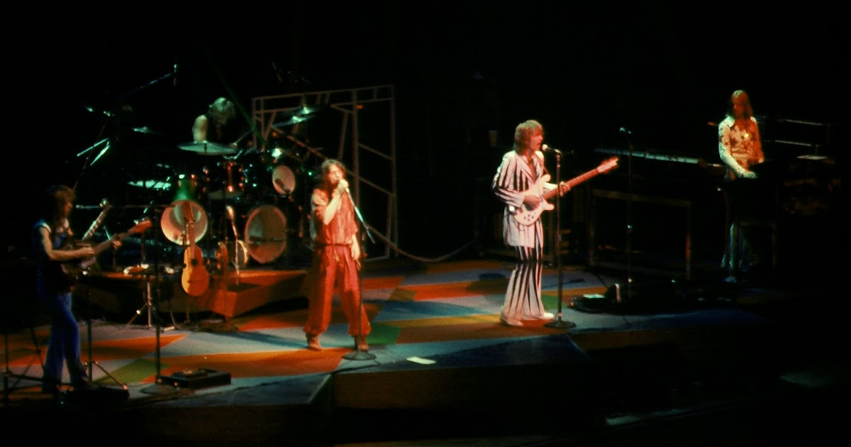 Casino Rama Yes Concert