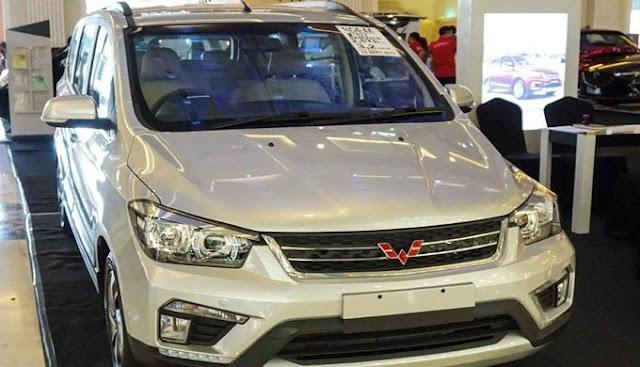 Wuling Siapkan Mobil Murah di Bawah Rp 100 Jutaan !