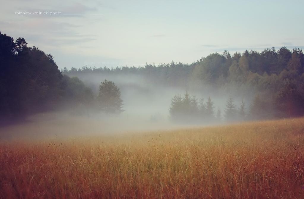 Wrzesień na Warmii