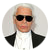 Karl Lagerfeld pic (quotes)