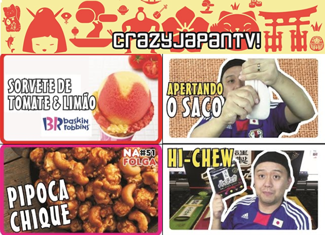CrazyJapan TV