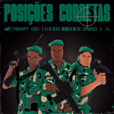 Trinity 3nity - Posições Corretas (EP Completa 2020)