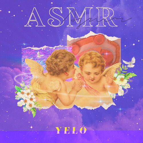 YELO (옐로) ASMR