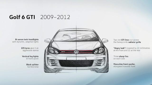 2009 - Golf GTI Mk6