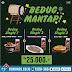 Domino's Pizza Promo Bedug Mantap Paket Berbuka