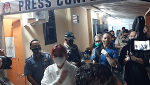 PILBUP MINUT: Berkas Perbaikan SGR-NAP Diterima KPU 16 September Pukul 22.00 Wita