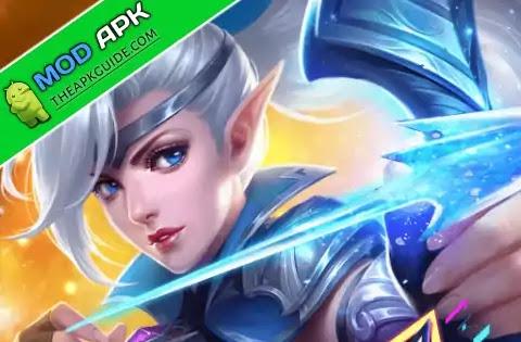 Mobile Legends Adventure Mod Apk 99999 Diamond Vip Unlocked Mod Theapkguide