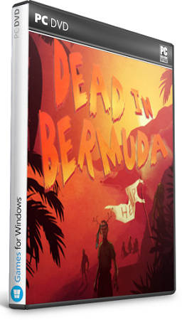 Dead In Bermuda PC Game Español