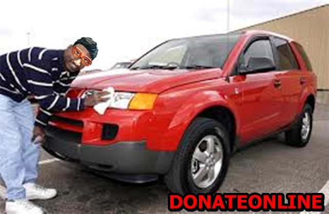 Car Donations -Influencing targets important