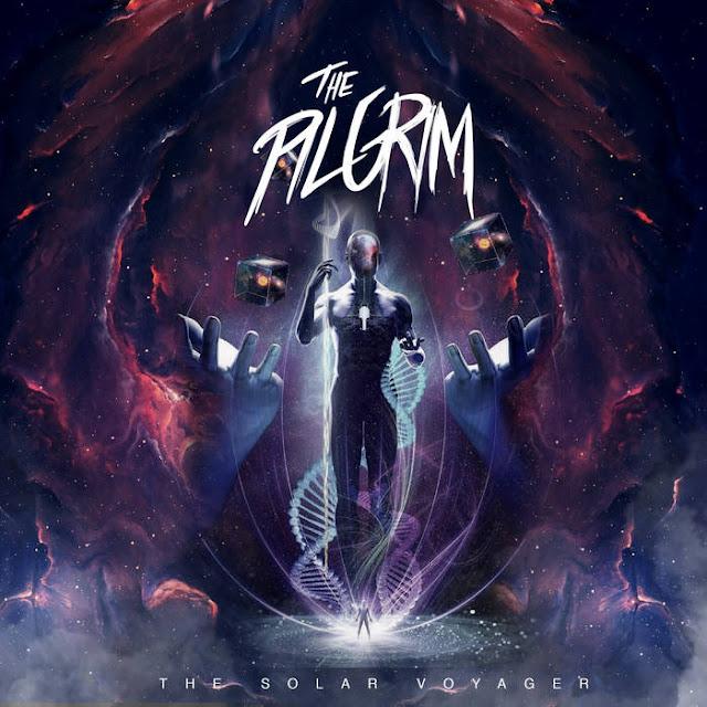The Pilgrim - The Solar Voyager (2019)