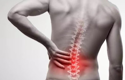 Relieve Low Back Pain using Muscle Relaxants
