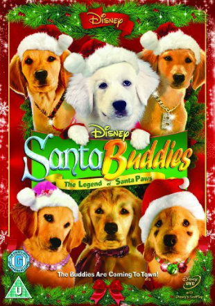 Santa Buddies 2009 Hindi English BRRip 720p Dual Audio