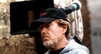 Ridley Scott regizeaza Exodul