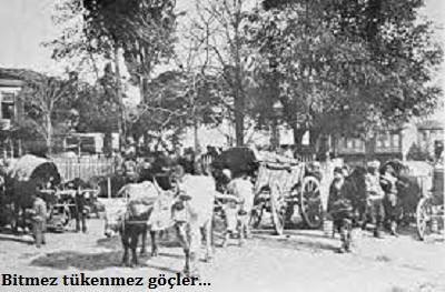 Balkan Bozgunundan Hazin Anılar ve Anımsattıkları - Cevat Kulaksız
