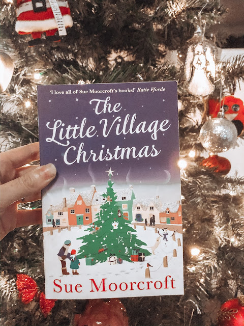 My favourite Christmas books - The little village Christmas