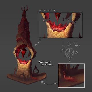 chaos_art_2 Artworks e Imagens de Order & Chaos Online (Gameloft)