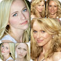 Johanna Braddy and Naomi Watts looks like Beauty lookalike Blended Love Beautiful Believably within Heart on Screen