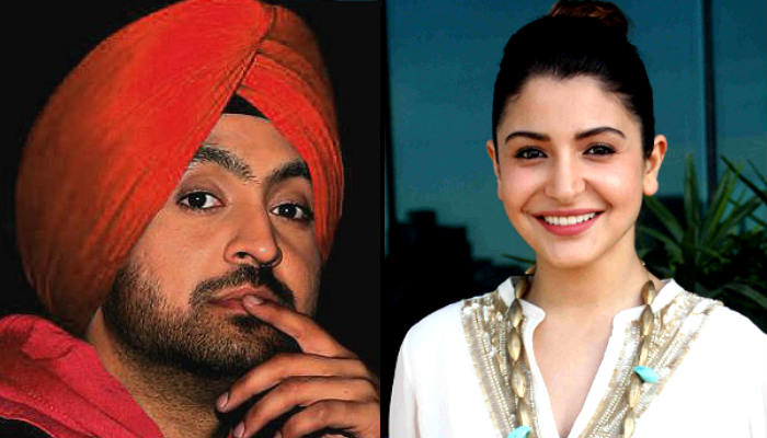 full cast and crew of bollywood movie Phillauri 2017 wiki, Anushka Sharma, Diljit Dosanjh, Suraj Sharma story, release date, Actress name poster, trailer, Photos, Wallapper