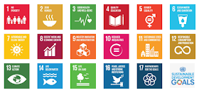 UN`s Sustainable Development