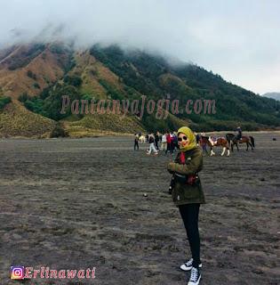 Harga Tiket Masuk Lokasi Wisata Gunung Bromo Jawa Timur