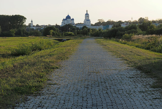Боголюбский монастырь (Bogolyubsky monastery)