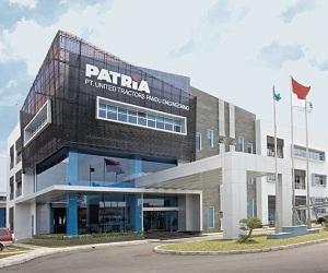 Informasi Loker Jababeka Cikarang PT United Tractors Pandu Engineering (PATRIA)