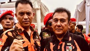 PP Lampung Utara ajak perangi narkoba