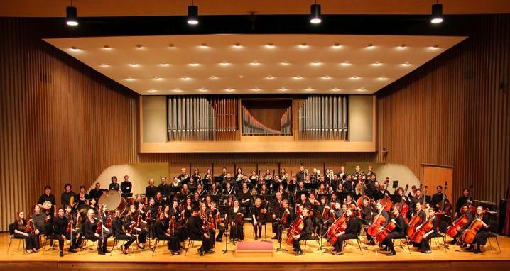 The 10 Most Impressive College Orchestras in America