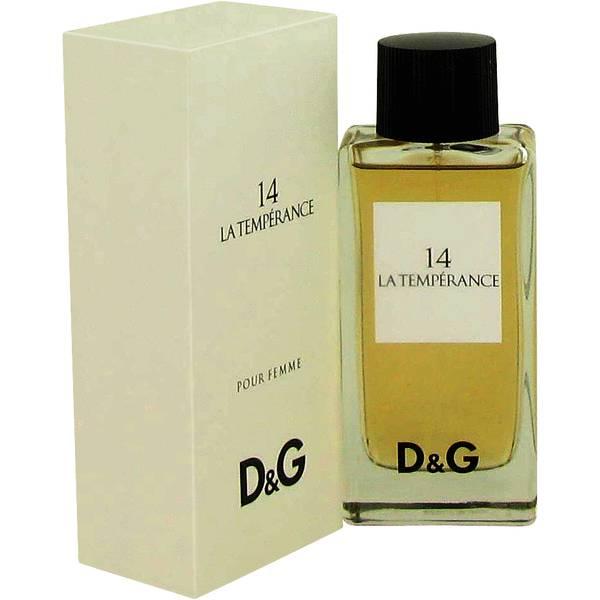 15 Parfum Dolce Gabbana Dg Yang Enak Untuk Wanita Wanginya Tahan