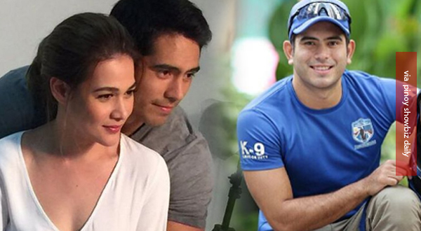 Gerald Anderson thinks Bea Alonzo is wife material
