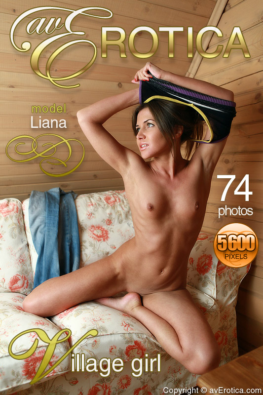 avErotica2-02 Liana - Village Girl 03060